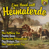 Eine Hand voll Heimaterde by Various Artists