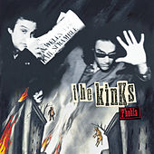 Phobia by The Kinks
