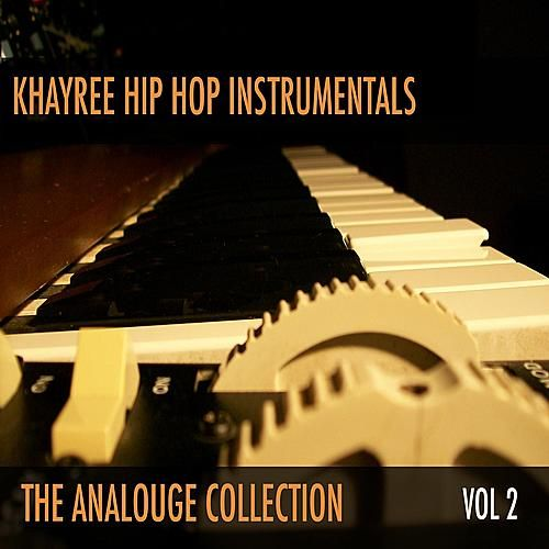 The Analogue Collection Vol. 2 by Khayree