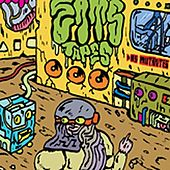 Dos Mutantes by Eats Tapes