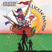 Little Hands by Jonathan Edwards