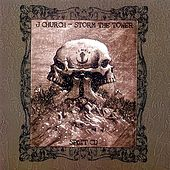 J Church - Storm The Tower Split Cd by J Church