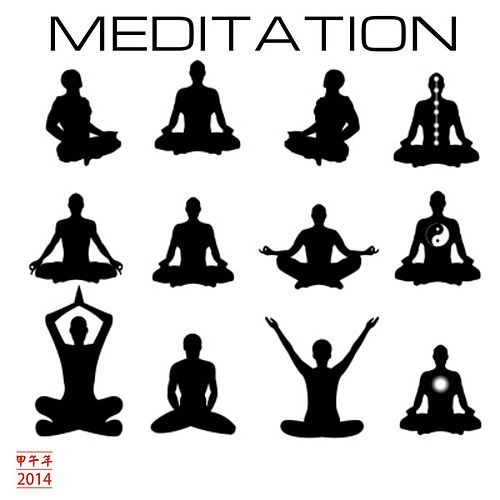 Meditation music for your body and soul by Meditation