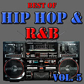 Best Of Hip Hop & R&B, Vol. 5 by Various Artists
