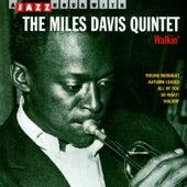 Walkin' - A Jazz Hour With The Miles Davis Quintet by Miles Davis