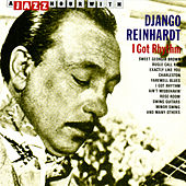 I Got Rhythm by Django Reinhardt