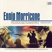 Film Music Maestro by Ennio Morricone