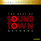 The Best of Sound Town Records by Various Artists