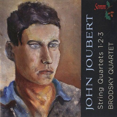 Joubert: String Quartets Nos. 1-3 by Brodsky Quartet