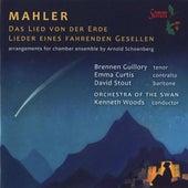 Mahler: Das Lied von der Erde - Leider eines fahrenden Gesellen by Various Artists