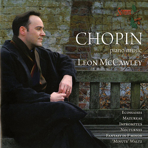 Chopin: Piano Music by Leon McCawley