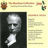 Delius: Brigg Fair & Sea Drift (The Beecham Collection) by Various Artists