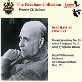 The Beecham Collection: Beecham in Concert by Various Artists