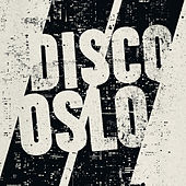 Disco//Oslo (EP) by Disco