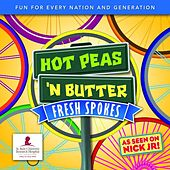 Fresh Spokes by Hot Peas 'n Butter