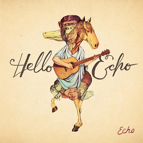 Echo by Hello Echo