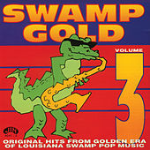 Swamp Gold, Vol. 3 by Various Artists
