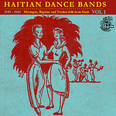 Haiti Dance Bands Vol. 1 by Various Artists