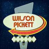 Wilson Pickett by Wilson Pickett