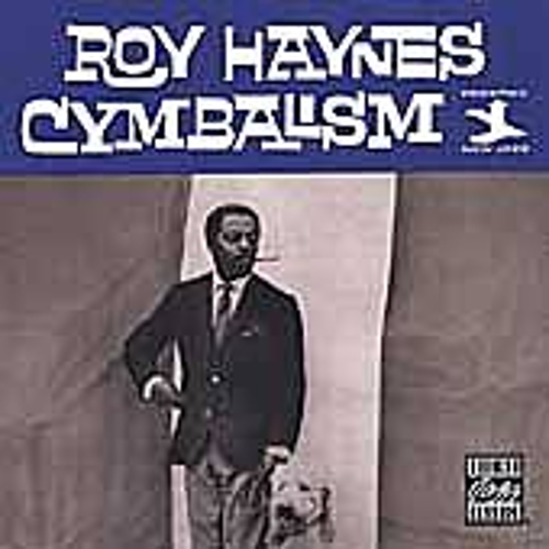 Cymbalism by Roy Haynes