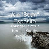 Thunder in Your Heart - Karate Kid (Original Version) by Joe Esposito