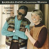 Sometimes I Believe She Loves Me by Barbara Dane