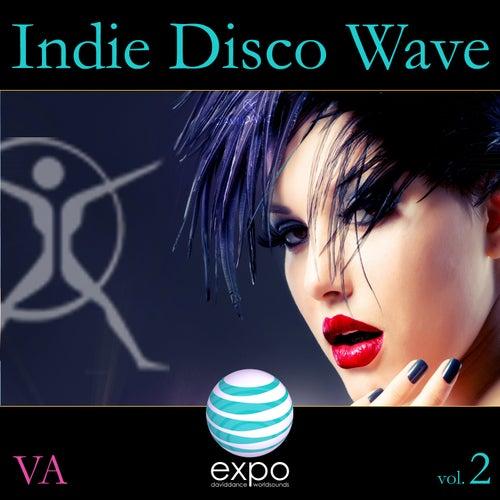 Indie Disco Wave, Vol. 2 by Various Artists