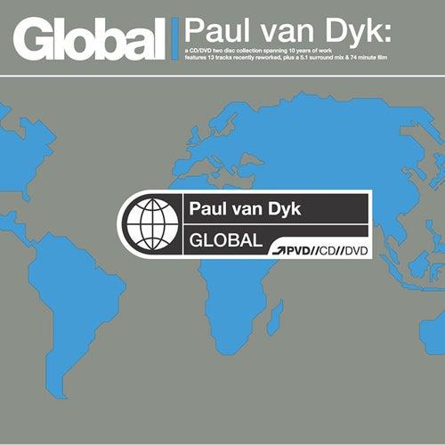 Global by Paul Van Dyk