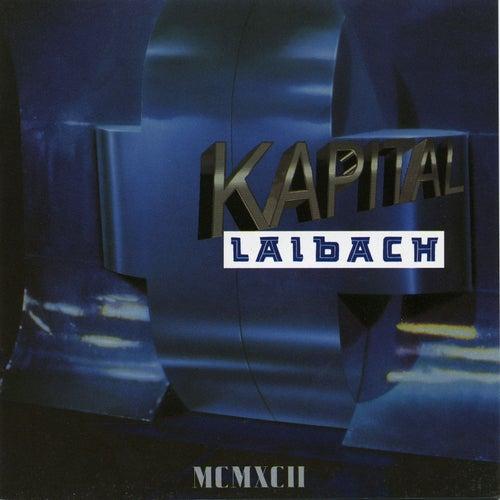 Kapital by Laibach