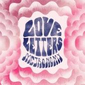 Love Letters von Metronomy