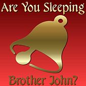Are You Sleeping, Brother John? by Nursery Rhymes