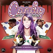 Candy Remix Parte 2 (feat. Tempo & Arcangel) by Plan B