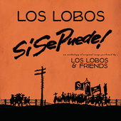 Si Se Puede!:  Los Lobos And Friends by Los Lobos