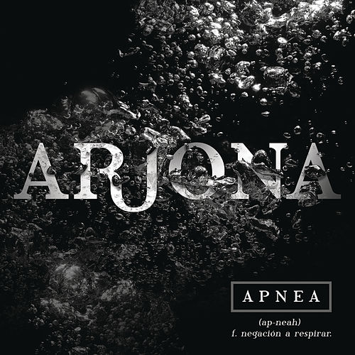 Apnea by Ricardo Arjona