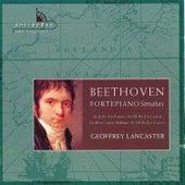 Beethoven: Fortepiano Sonatas by Geoffrey Lancaster