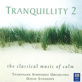 Tranquillity 2: The Classical Music of Calm von Various Artists