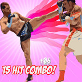 15 Hit Combo! Vol. 6 von Various Artists