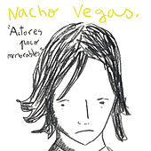 Actores Poco Memorables by Nacho Vegas