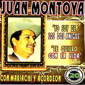 20 Exitos de Coleccion by Juan Montoya