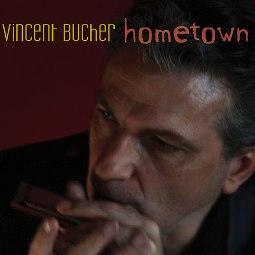 Hometown by Vincent Bucher