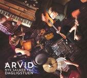 Nye Salmer Fra Dagligstuen by Arvid
