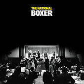 Boxer von The National