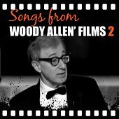Songs from Woody Allen' Films, Vol. 2 by Various Artists