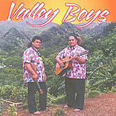 Valley Boys by Valley Boys