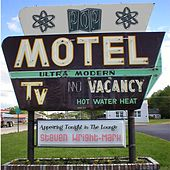 Pop Motel by Steven Wright-Mark