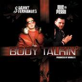 Body Talkin' by Danny Fernandes