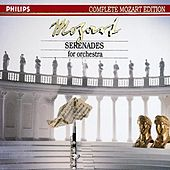 Mozart: The Serenades for Orchestra (7 CDs, Vol.3 of 45) by Various Artists