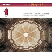 Mozart: Complete Edition Vol.2: Serenades, Dances & Marches by Various Artists