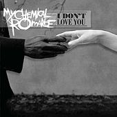 Cancer/House Of Wolves [Live] [B-Sides] by My Chemical Romance