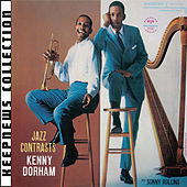 Jazz Contrasts [Keepnews Collection] by Kenny Dorham